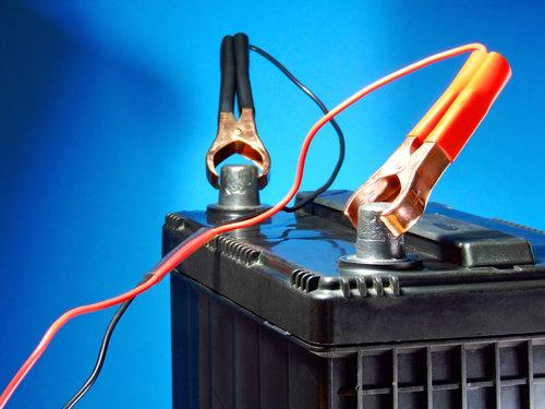 Car battery service abu dhabi