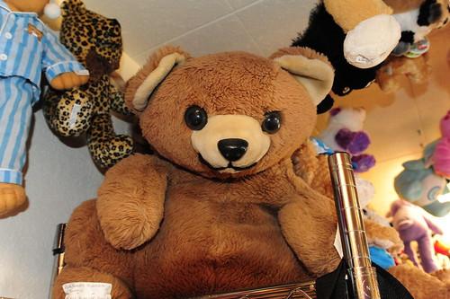 Teddy Bear Town, Hill City, South Dakota