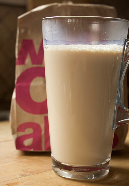 Product Review of McDonald's Maple Caramel Latte