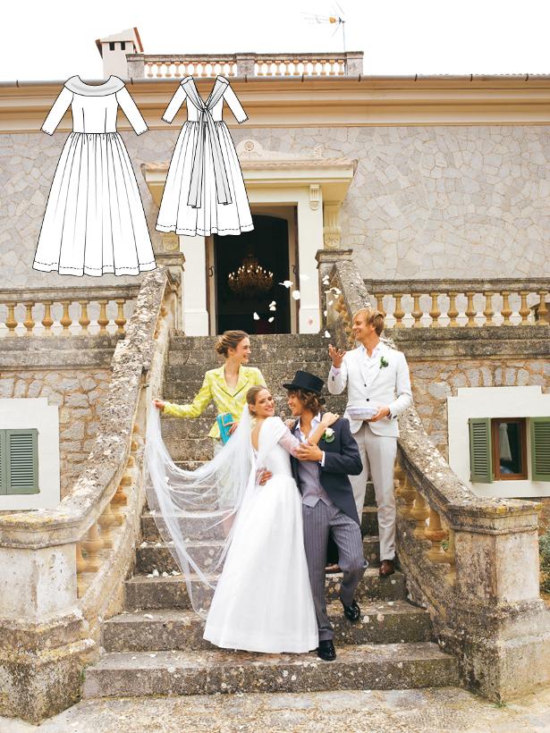 Wedding Dress 107