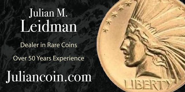 E-Sylum Leidman ad03 coin