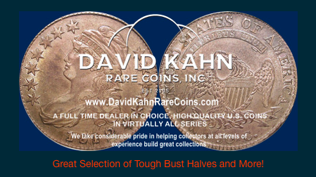 Kahn E-Sylum ad01 Tough Bust HAlves