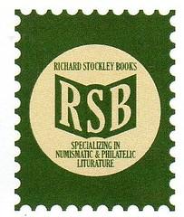 Richard Stockley Books logo