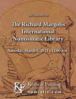 K-F Margolis sale cover