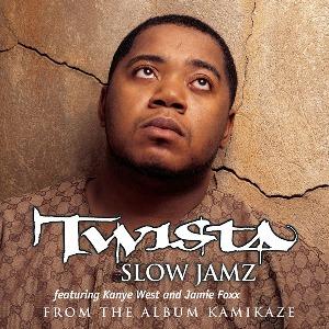 Twista – Slow Jamz (feat. Jamie Foxx & Kanye West)