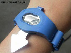 bracelet anti moustiques zenderm kids