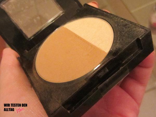 maybelline master sculpt conturing konturieren gesicht face makeup puder www.wirtestendenalltag.blogspot.de