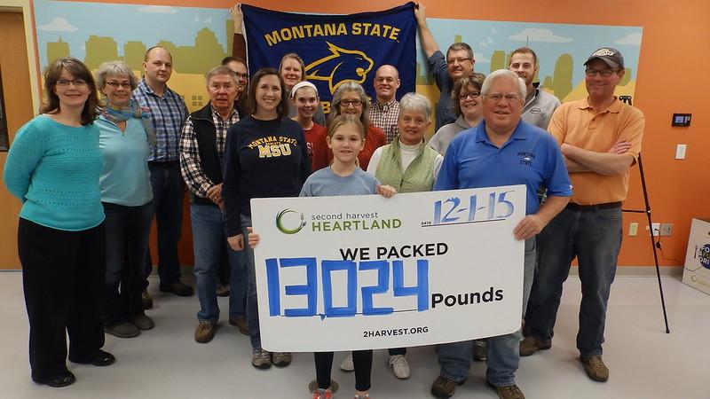 Montana State and University Alumni 12-1-15
