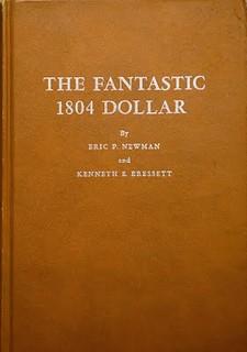 Newman Fantastic 1804 Dollar