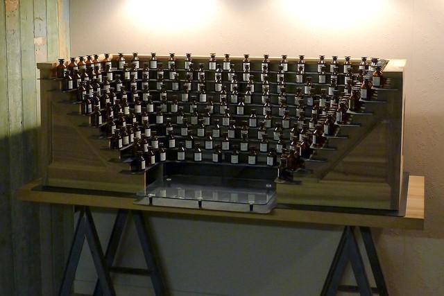 Le Musée Fragonard, Paris
