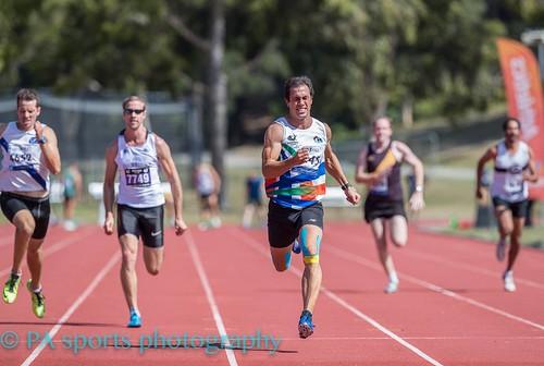 2017 Victorian Multi Event Track Championships