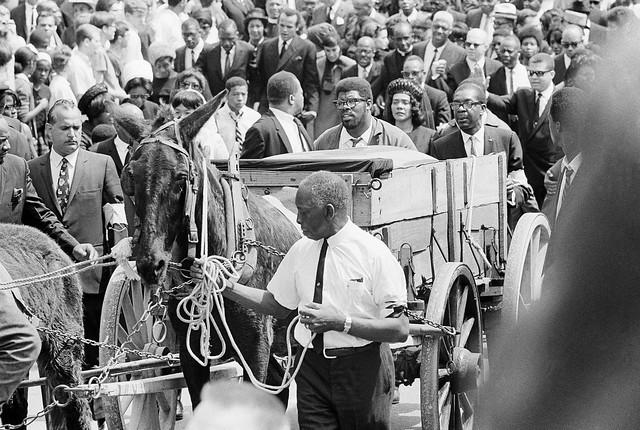 MLK-funeral