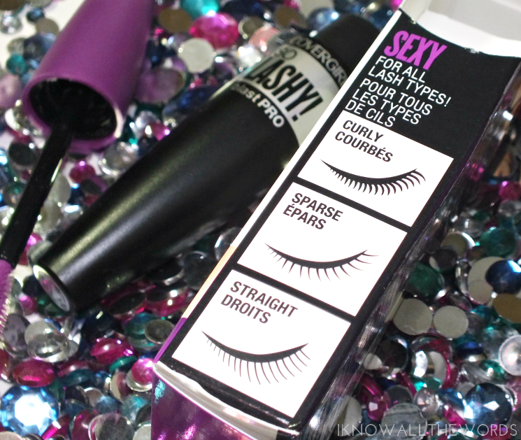 cover girl so lashy blast pro mascara (4)