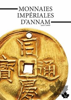 IMPERIAL COINS OF ANNAM cover