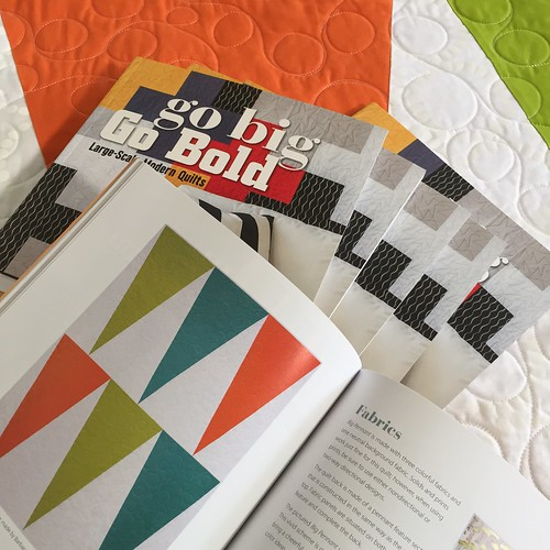 QuiltCon Book Signing