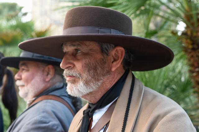 Alamo Ceremony (March 6, 2017)