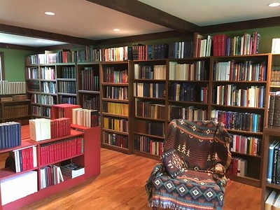 Fort library photo2