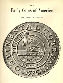 Crosby Early Coins of America