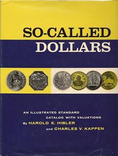 Hibbler-Kappen, So-Called Dollars
