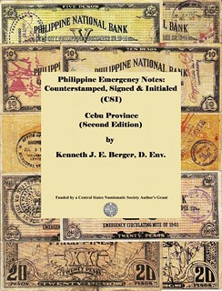 Philippine Emergency Notes 2nd edition book cover