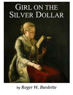 Girl on the Silver Dollar book cover
