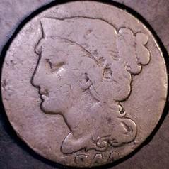 Copperhead token 3