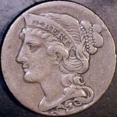 Copperhead token 1