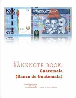 Guatemala book cover
