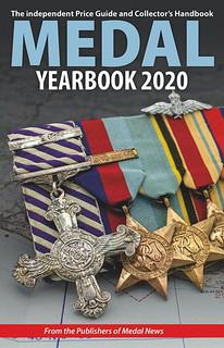 Medal Yearbook 2020