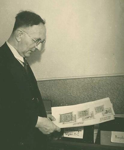 Dr. Arnold Keller