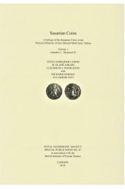 Sasanian Coins Volume 1