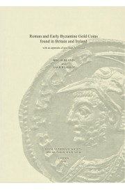 Roman and Early Byzantine Gold Coins found in Britain and Ireland-180x273
