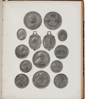 Catalogue of the Medals of Scotland plate