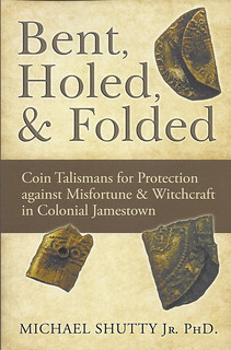 Bent Holded Folder book cover