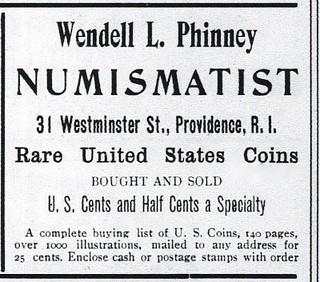 Phinney Wendell ad Prov City Dir 1906-1591
