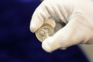 Ancient Coin Petting Zoo1