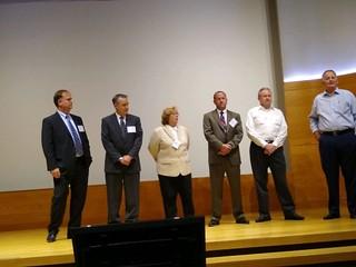 US-Mint-Superintendents-at-2019-US-Mint-Numismatic-Forum