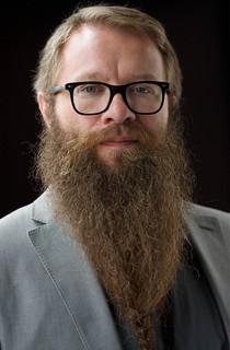 Dr. Jesse Kraft