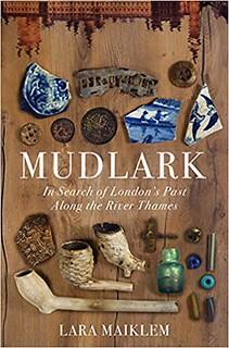 Mudlark book cover