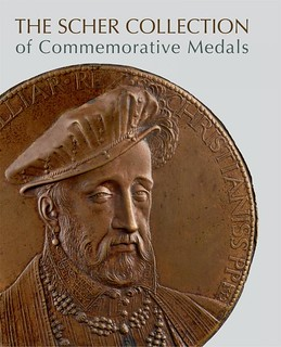 Scher Collection of Commemorative Medals book cover