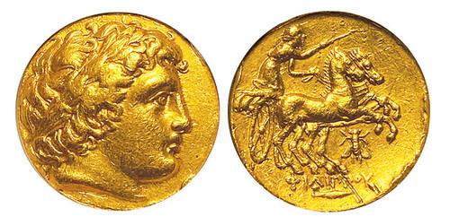 Numismatic Auctions sale 64 Lot 463