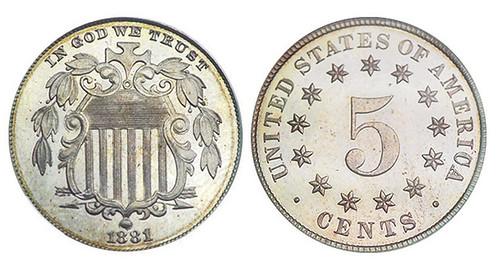 Numismatic Auctions sale 64 Lot 79