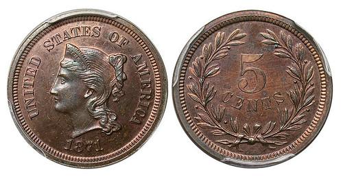 Numismatic Auctions sale 64 Lot 253