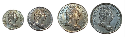 Numismatic Auctions sale 64 Lot 852