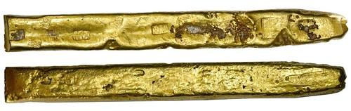 atocha gold finger bar