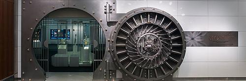 Value of Money exhibit Smithsonian