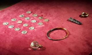 Anglo-Saxon hoard