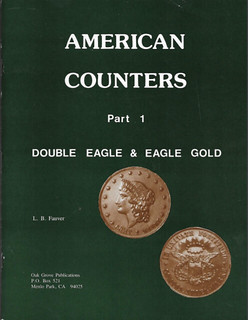 Fauver American Counters Part 1 cover