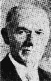 Franklin Walter Reid