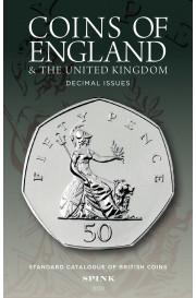 Coins of England decimal 2020